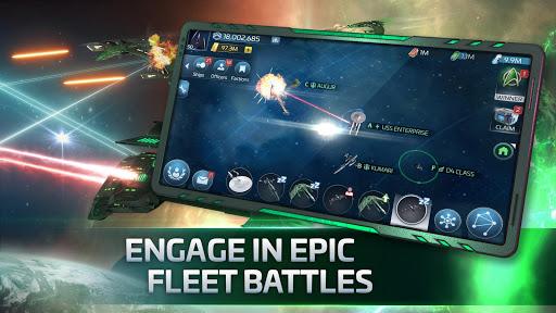 Star Trek™ Fleet Command 0.683.05884 screenshots 2