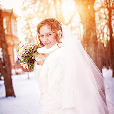 Wedding photographer Mariya Vlasova (PhotoPhoenix). Photo of 26.01.2014