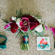Wedding photographer Natalya Zabozhko (HappyDayStudio). Photo of 16.03.2015