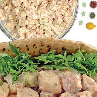 Bacon Chipotle Chicken Salad.