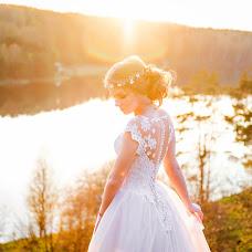 Wedding photographer Viktoriya Vavulova (vavik). Photo of 28.04.2017