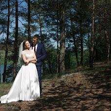 Wedding photographer Dmitro Volodkov (Volodkov). Photo of 08.05.2018