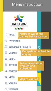 TAIPEI 2017 - náhled