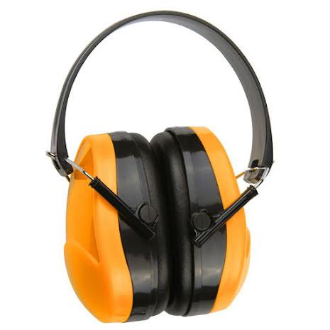 Hörselskydd CE approved Fällbart utförande