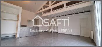 maison à Castelnau-de-Médoc (33)