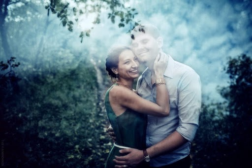 Wedding photographer Vasiliy Tikhomirov (BoraBora). Photo of 01.05.2013