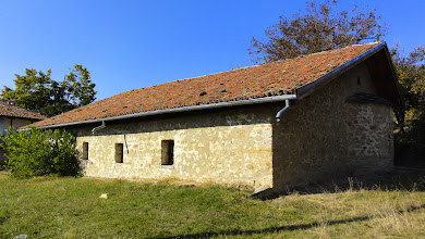 Photo: Eglise Sveti Atanassius