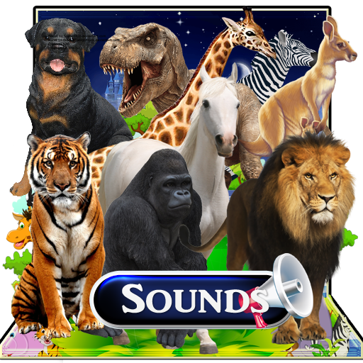 Animals Sounds Speak Names Hd Wallpapers Apps On Google Play