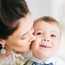 Wedding photographer Vera Olneva (VeraO). Photo of 27.06.2018