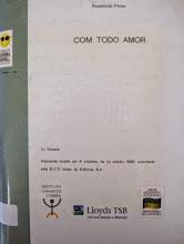 Photo: Com todo amor Pilcher, Rosamunde  Localização: Braille F P686c  Edição Braille