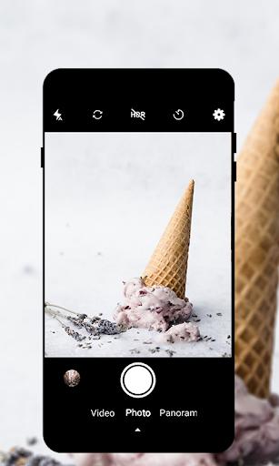 Camera Phone X - OS 12 Camera 1.1.0 screenshots 6