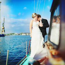Wedding photographer Jakub Zarembski (zarembski). Photo of 19.01.2014