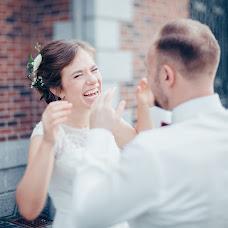 Wedding photographer Sasha Khomenko (Khomenko). Photo of 13.09.2016