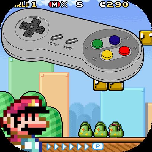 App Insights: SNES Emulator - SNES9x Retro - Super NES
