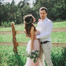 Wedding photographer Ekaterina Alekseeva (NamataArim). Photo of 08.06.2016