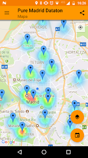 Pure Madrid (Avisos y aire de Madrid)- screenshot thumbnail