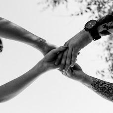Свадебный фотограф Карина Арго (Photoargo). Фотография от 25.06.2018