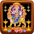 9 Days Navratri Devi Arti Song Stuti Pooja Mantra icon