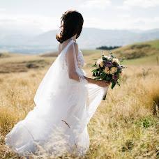 Wedding photographer Hazel Redmond (Hazel). Photo of 26.07.2018