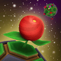 Melon Clicker - Tap and idle to victory icon