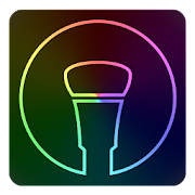 App Icon for Hue Widget App in United States Play Store