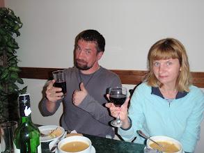 Photo: Ужин по-монастырски