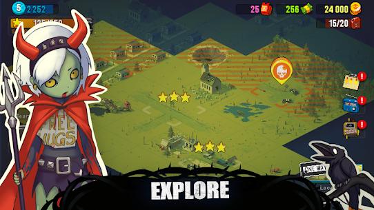 Dead Ahead: Zombie Warfare MOD Apk 3.0.3 (Unlimited Shopping) 4