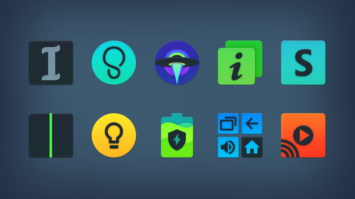 Project X Icon Pack- screenshot