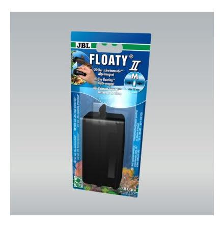 Algmagnet Floaty II M 10mm glas flytande