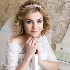 Wedding photographer Diana Podatykina (phLaDyDi). Photo of 28.02.2017