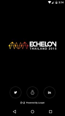 android Echelon Thailand 2015 Screenshot 0