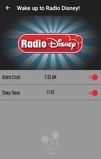 Radio Disney - screenshot thumbnail