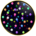 Bubble Live wallpaper icon