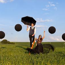 Wedding photographer Nataliya Lavrenko (Lavrenko). Photo of 15.06.2016