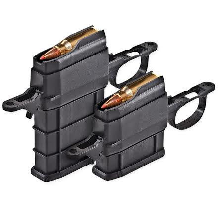 Howa 1500 magasinskit, 10-skotts SA 223rem/204 Ruger