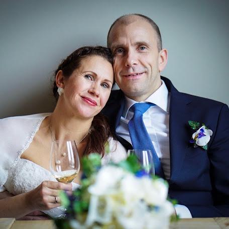 Wedding photographer Claus Andersen (ClausAndersen). Photo of 29.06.2017