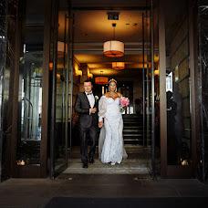 Wedding photographer Andrey Bazanov (andreibazanov). Photo of 11.08.2017