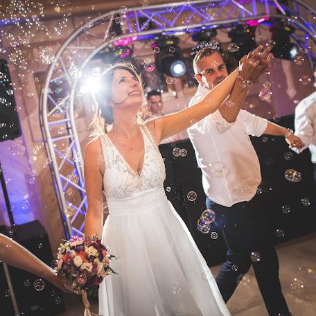 Wedding photographer Oskar Słabosz (oskarslabosz). Photo of 07.09.2017