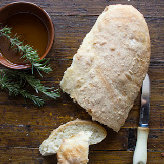 Cubed Italian Bread Recipes
