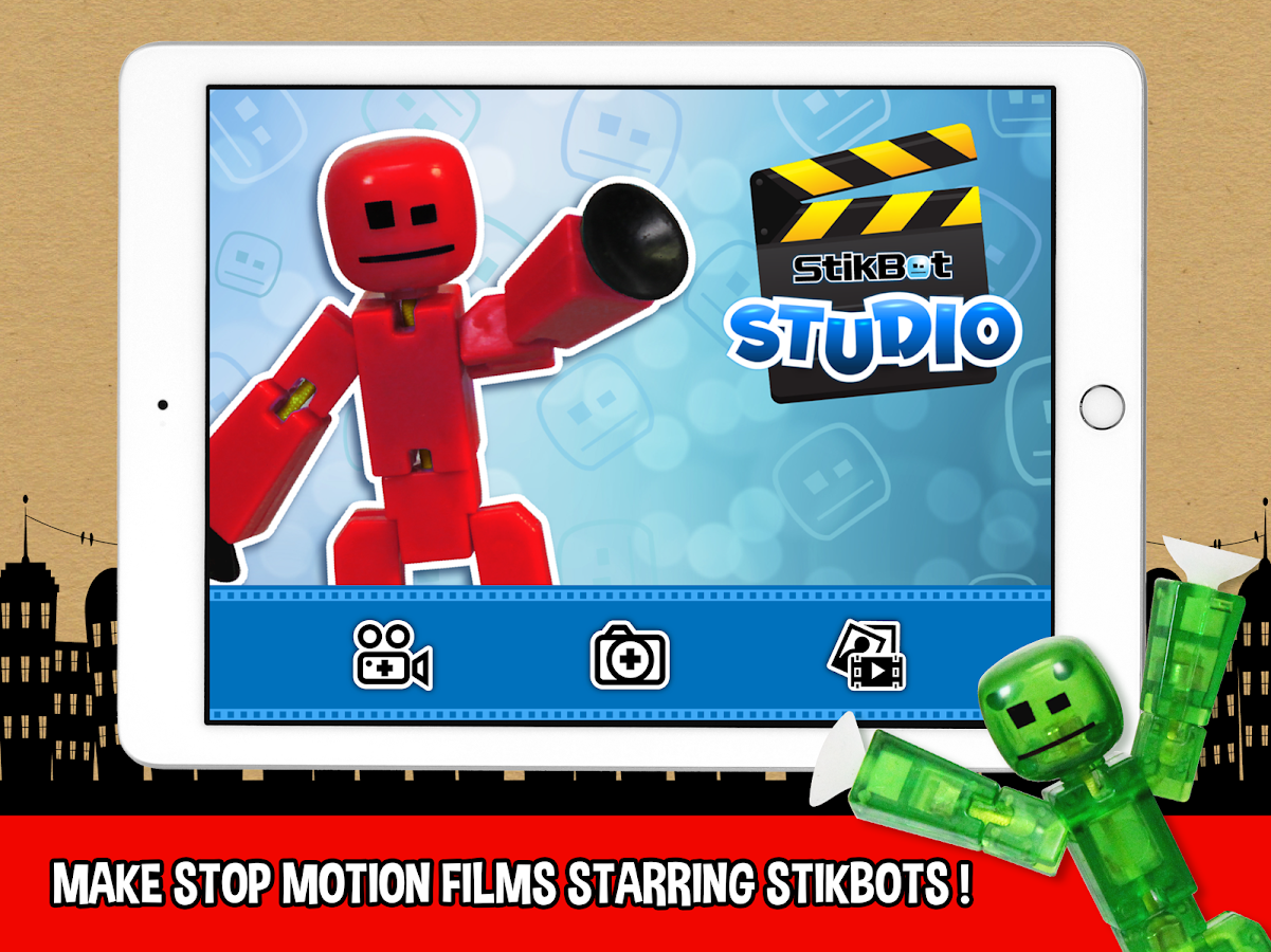 zing stikbot studio android apps on google play