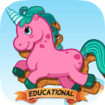 Fairytale Puzzles for Toddlers Icon