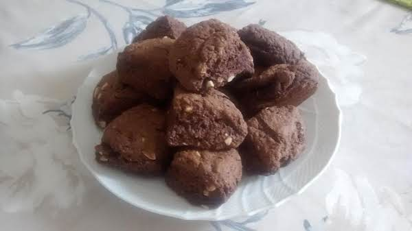 Chocolate Scones