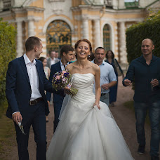 Wedding photographer Vladislav Lisickiy (Lisits). Photo of 15.03.2016