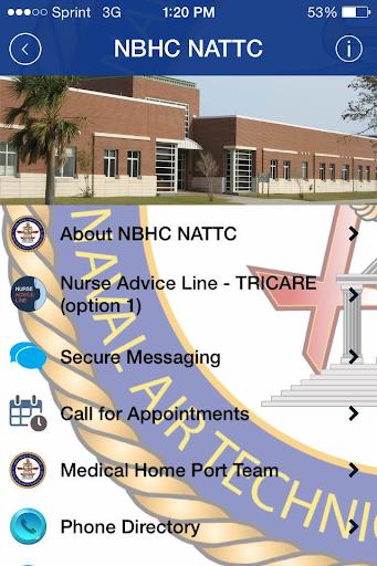 NBHC NATTC