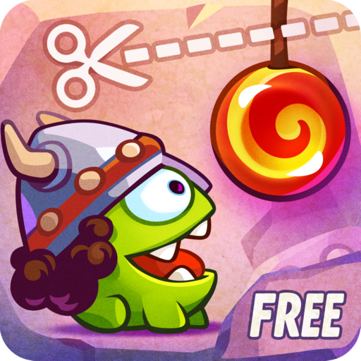 Cut the Rope: Time Travel (game)