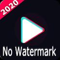 Tic Tok Video Downloader - No Watermark icon