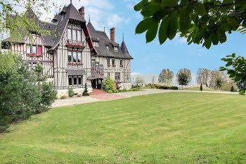 maison à Deauville (14)