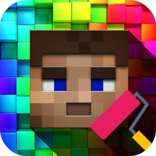 Skin Editor For Minecraft Apps On Google Play Free Android App