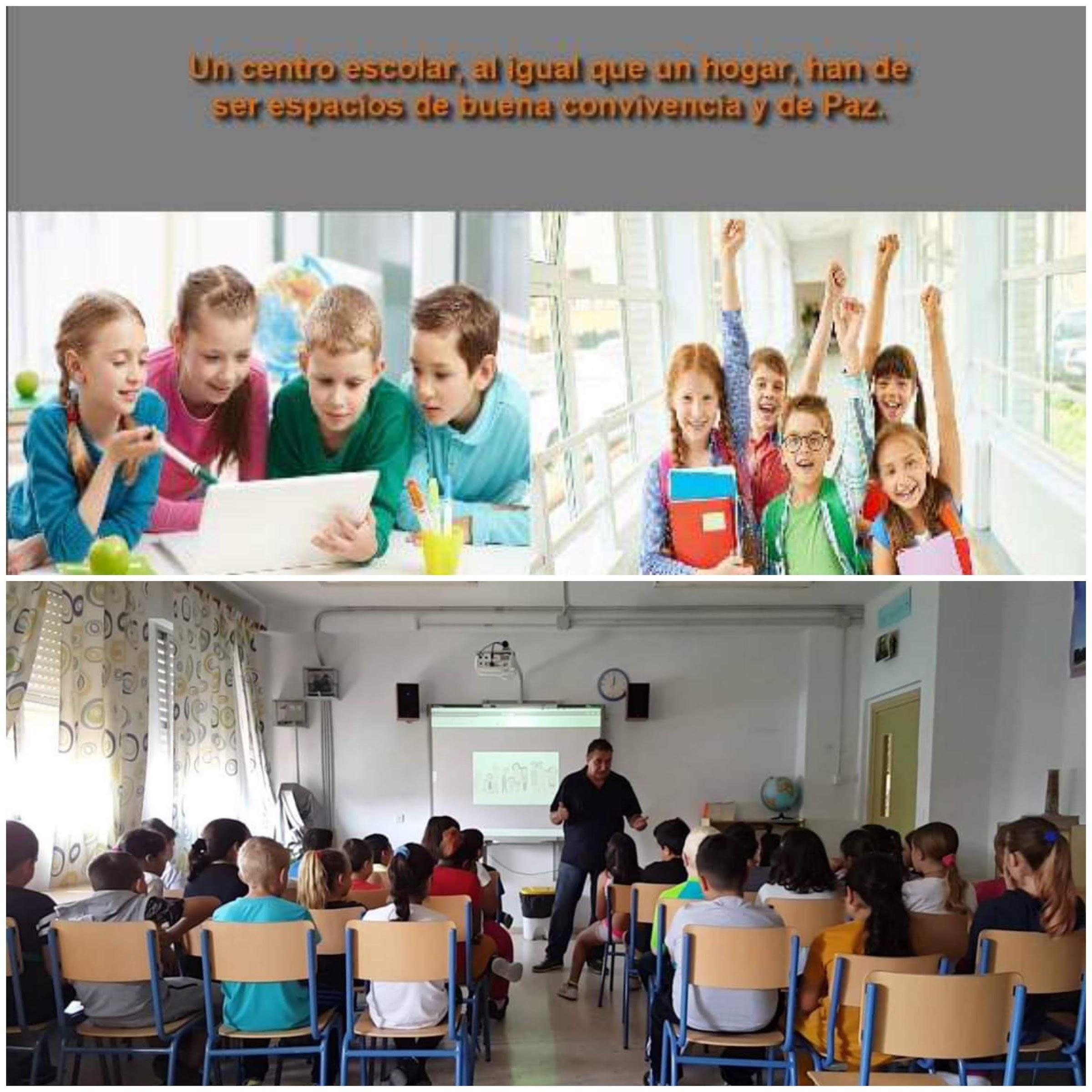 Comenzaron Actividades Stop Bullying y Ciberbullying con escolares de La Linea