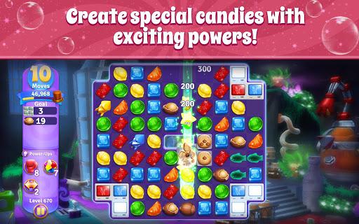 Wonka's World of Candy u2013 Match 3 1.34.2125 screenshots 9